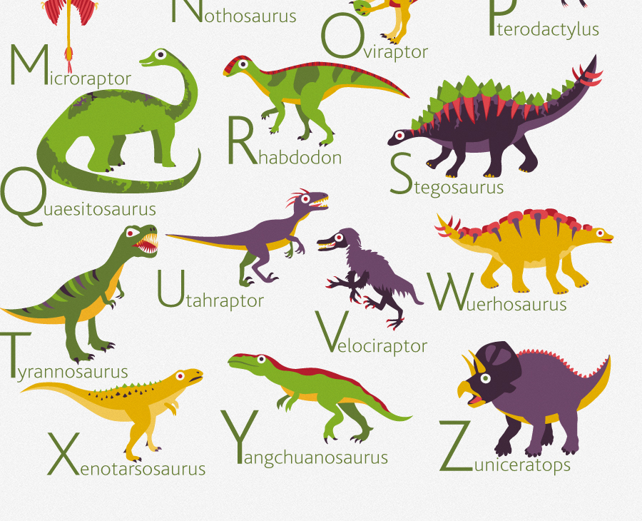 Candid image for printable dinosaur pictures with names