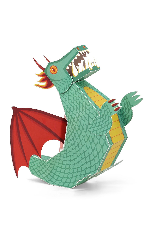 Craft Kit Dragon