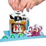 Pirates Paper Theater