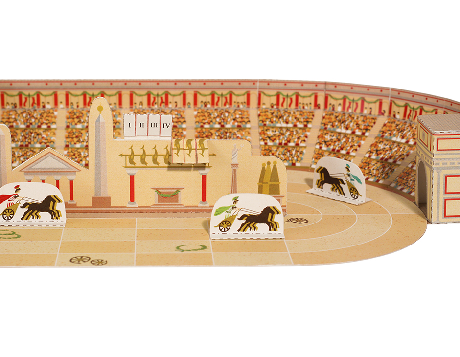 a day at the circus maximus essay Circus maximus, largest of the roman hippodromes and one of the largest sports  arenas ever built a u-shaped structure with seats on three sides and a low.
